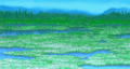 FFII GBA Swamp Battle Background