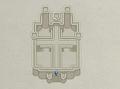 FFIVDS Eblan Castle Map