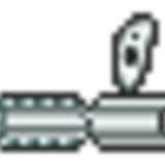 FFRK Chainsaw & Mask Sprite.png