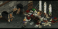 FFT Warriors' Guild Chapter 2&3