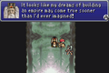 FFVI GBA Esper World Raid 12