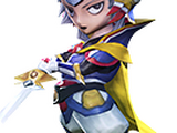 Warrior of Light (Dissidia)/Other appearances