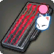 Irregular Tomestone of Soldiery from Final Fantasy XIV icon.png