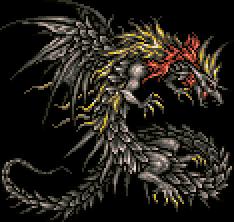 Дракон Кайзер (Логово Драконов)