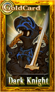 KotC Dark Knight Female