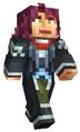 Minecraft FFXV Ardyn