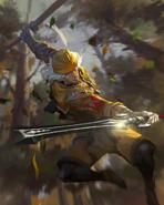Mobius Ranger