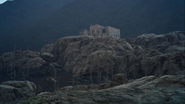 Pitioss Ruins in FFXV
