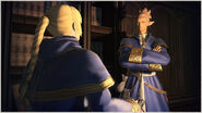 Tales from the Dragonsong War - Charibert and Cyr