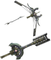 XIII-2 Azrael Weapon