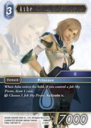 Ashe 5-164S from FFTCG Opus
