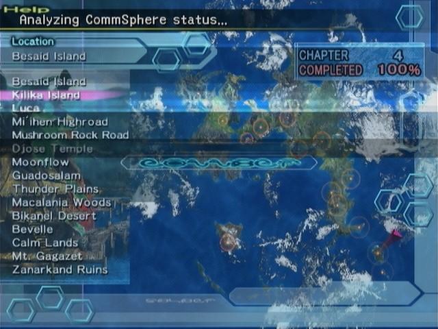 CommSphere