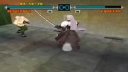 Ehrgeiz - Masamune