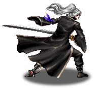 FFBE Akstar Enemy Sprite
