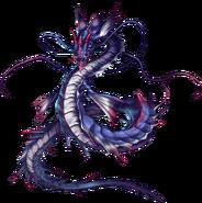 FFBE Leviathan Artwork