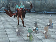 FFIV Steal DS
