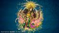 FFLII Lakshmi α Rank 7 Artwork