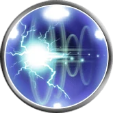 FFRK Astral Punch Icon