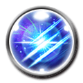 FFRK Doma Sword Dance Dragon Claw Icon