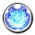 FFRK Eidolon Queen's Protection Icon