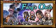 FFRK Fang's Oath Event