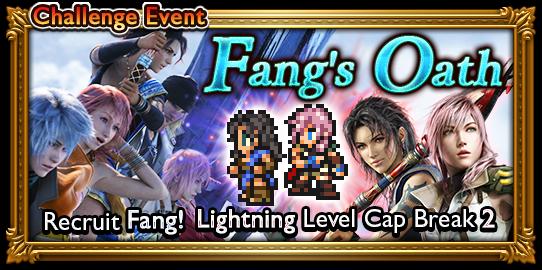 Fang's Oath