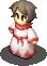 FFTS Hume White Mage Sprite