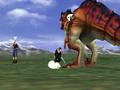 FFVIII Squall Attack