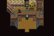 FFVI Maranda WoB Weapon Shop
