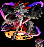 Monster Strike Ultimecia 2