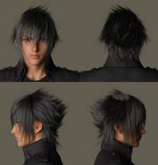 Noctis-Lucis-Caelum-FFXV-face-model