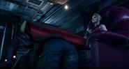 Scarlet from FFVII Remake