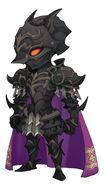 Shadow Knight Final Fantasy Adventure