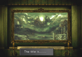 Ultimecia Castle Art Gallery unnamed painting from FFVIII R