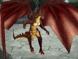 Bahamut oscuro (Final Fantasy IV)