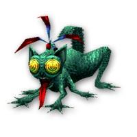 Basilisk (Final Fantasy IX)