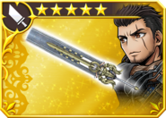 DFFOO War Sword (XV)