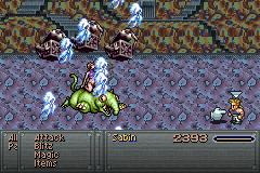 Пандора (Final Fantasy VI)