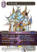 Exdeath 3-100L from FFTCG Opus