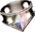 FF7 Diamond bangle