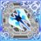 FFAB Knight's Axe DFF SSR+
