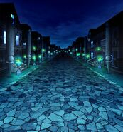 FFBE Downtown Mysidia BG