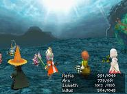 FFIIIDS Rune Staff