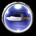 FFRK Dagger Toss Icon