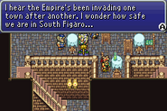 FFVI GBA Occupation of South Figaro 7