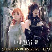 FFXIV Shadowbringers EP 3