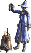 Ff14 alchemist