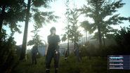 Final Fantasy XV Duscae