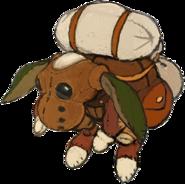 Goblin XIV Chibi
