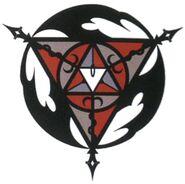 Kuja Emblem FFIX Art